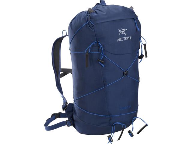 Arc'teryx Cierzo 18 Backpack Inkwell